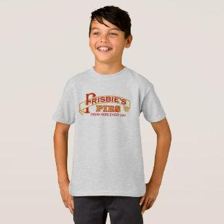 KindFrisbie Tortent-stück T-Shirt