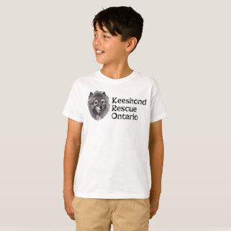 KindHanes Tagless T - Shirt