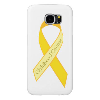 Kindheits-Krebs-Bewusstseins-Fall Samsungs s6