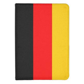 Kindle 4 Hülle Deutschland Fahne