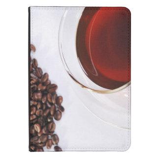 Kindle 4 Hülle Kaffeemotiv 2