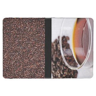 Kindle 4 Hülle Kaffeemotiv 5