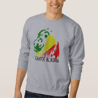 KING-LÖWE SWEATSHIRT