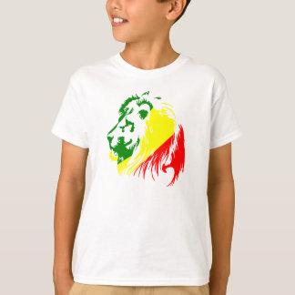 King-Löwe T-Shirt