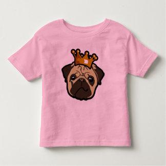 king mops kleinkind t-shirt
