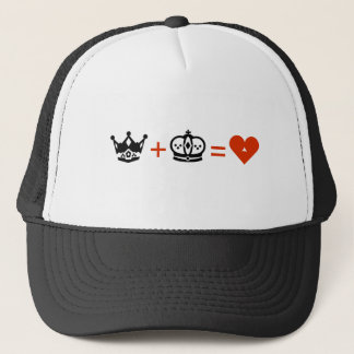 king_plus_queen_equals_love2.ai truckerkappe