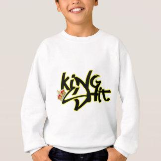 KING.png Sweatshirt