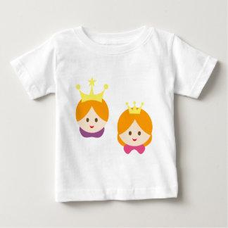 KingQueen5 Baby T-shirt