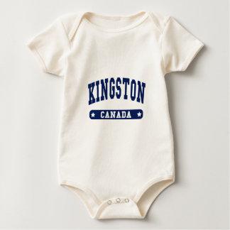Kingston Baby Strampler