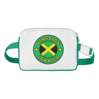 Kingston Jamaika Bauchtasche