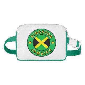 Kingston Jamaika Gürteltasche