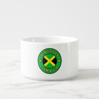 Kingston Jamaika Kleine Suppentasse