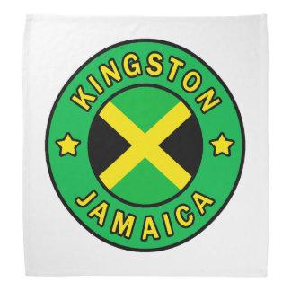 Kingston Jamaika Kopftuch