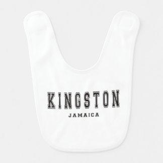 Kingston Jamaika Lätzchen