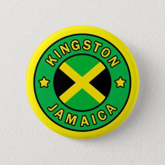 Kingston Jamaika Runder Button 5,1 Cm