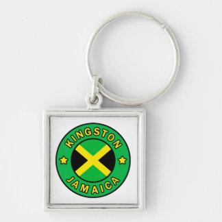 Kingston Jamaika Schlüsselanhänger