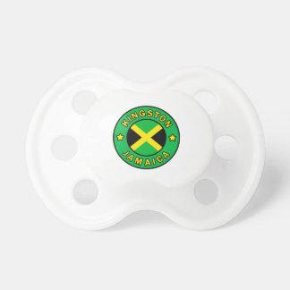 Kingston Jamaika Schnuller