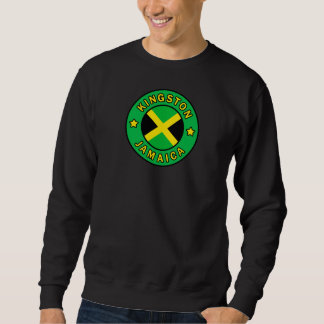 Kingston Jamaika Sweatshirt