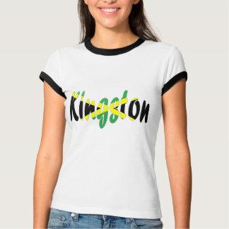 Kingston, Jamaika T-Shirt