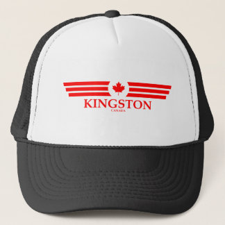 KINGSTON TRUCKERKAPPE