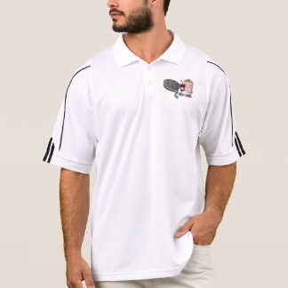 Kino 3D Polo Shirt