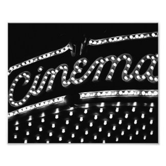 Kino-Festzelt-Fotografie