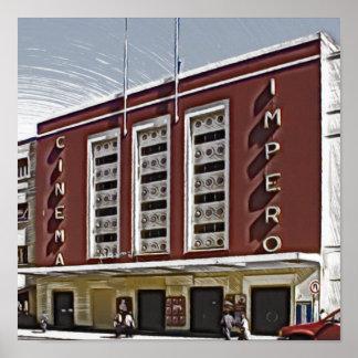 Kino Impero Asmara