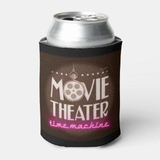 Kino-Zeit-Maschine Podcast Dosenkühler