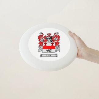 Kinsella Wappen Frisbee