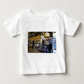 Kiosk Baby T-shirt