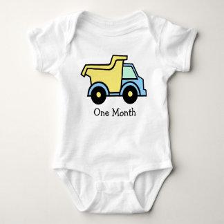 Kipper-erster Monat T-Shirts