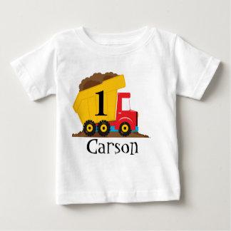 Kipper-Geburtstags-T - Shirt