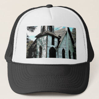 Kirche im Wald Truckerkappe