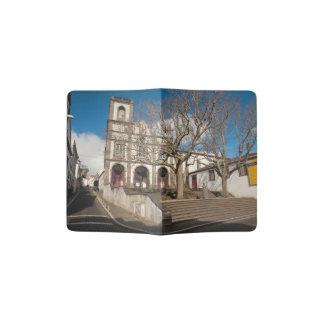Kirche in Azoren Passhülle