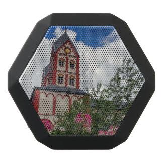 Kirche von St Bartholomew, Lüttich, Belgien Schwarze Bluetooth Lautsprecher