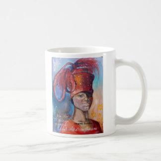 Kirchen-Hut Chloe Kaffeetasse