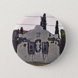 Kirchenknopf Runder Button 5,1 Cm