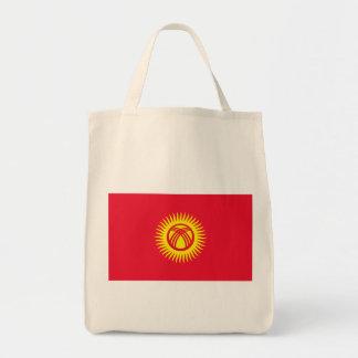 Kirgisistan Tragetasche