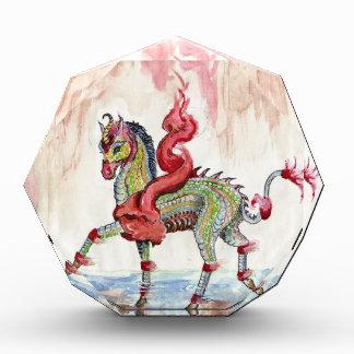 Kir'rin Ki'lin Drache-Einhorn-Fee-Pferd Auszeichnung