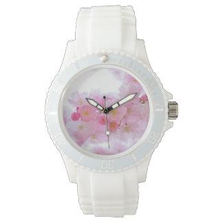 KirschBlume Armbanduhr
