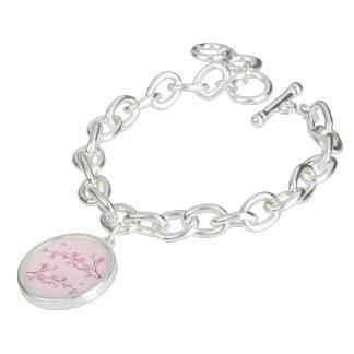 Kirschblüte Armband