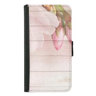 Kirschblüte Geldbeutel Hülle Für Das Samsung Galaxy S5