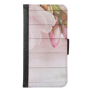 Kirschblüte Geldbeutel Hülle Für Das Samsung Galaxy S6