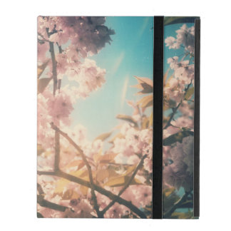 Kirschblüte Ipad Abdeckung iPad Schutzhülle
