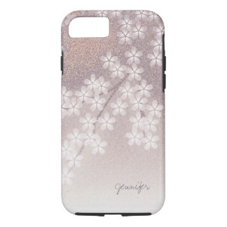 Kirschblüte iPhone 7 Hülle