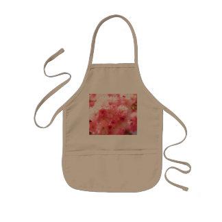 Kirschblüte Kinderschürze