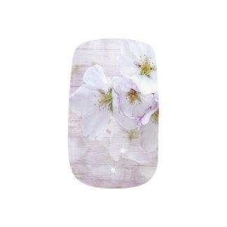 Kirschblüte-Kirschblüte Minx Nagelkunst