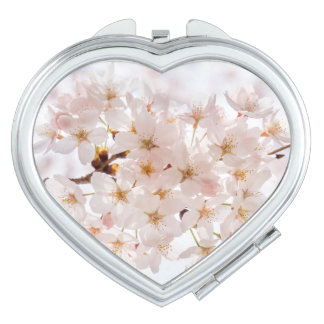 Kirschblüte-Kirschblüte Schminkspiegel