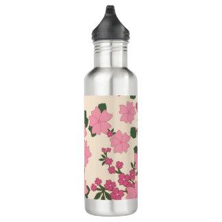 Kirschblüte - Kirschblüte Trinkflasche