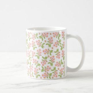 Kirschblüte-Kirschblüten-Tasse